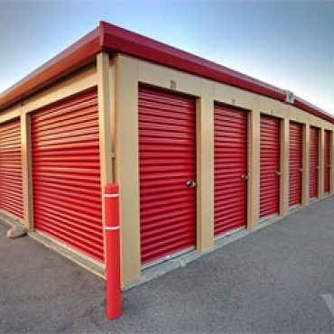 self-storage-services